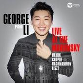 Live at the Mariinsky by George Li