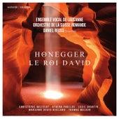Honegger: Le Roi David by Various Artists
