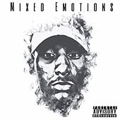 Mixed Emotions (Explicit Version) by Various Artists