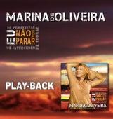 Eu Não Vou Parar (Playback) by Marina de Oliveira