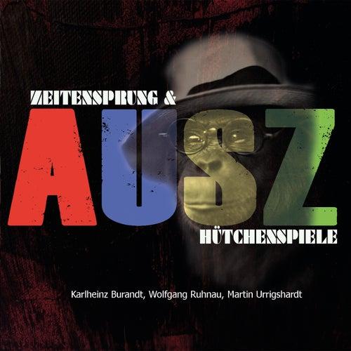 Zeitensprung & Hütchenspiele von Various Artists
