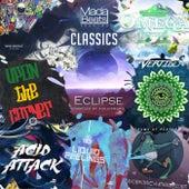 Madabeats Classics - EP de Various Artists