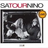 Satournino (Live) by Saturnino
