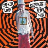 Lorenzo Live - Autobiografia di una festa (Live) di Jovanotti