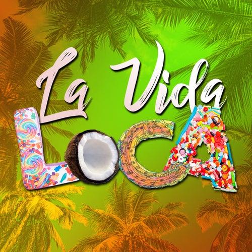 La vida loca (feat. Arra & YC) by Bayla