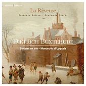 Dietrich Buxtehude: Sonates en trio – Manuscrits d'Uppsala by Various Artists