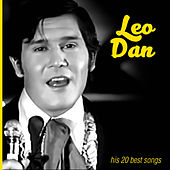 His 20 Best Songs de Leo Dan