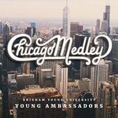 Chicago Medley von BYU Young Ambassadors