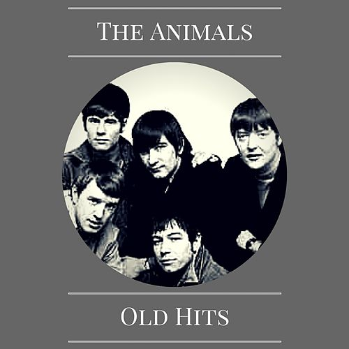 Old Hits de The Animals