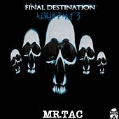 The Final Destination, Vol. 3 by Mr. Tac