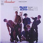 Younger Than Yesterday von The Byrds