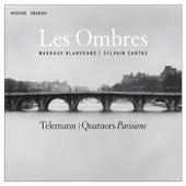 Telemann: Quatuors Parisiens by Various Artists