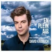 Bach, Schumann, Janáček & Bartók: En plein air de David Kadouch