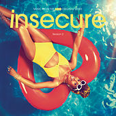 Insecure: Music from the HBO Original Series, Season 2 van Various Artists
