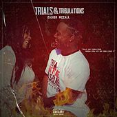 Trials & Tribulations by Zayion McCall
