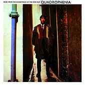 Quadrophenia (Original Motion Picture Soundtrack) de Various Artists