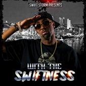 With the Swiftness von Swift