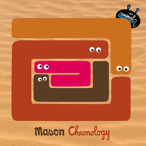 Chronology - EP by Mason
