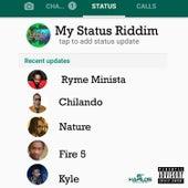 My Status Riddim by Various Artists