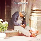Sleep Whenever by S.P.A