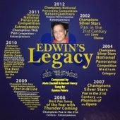 Edwin's Legacy by Los Silver Stars