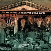 Archives Vol. 1: '88 - '90 von Drivin' N' Cryin'