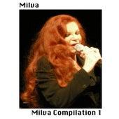 Milva Compilation 1 von Milva