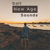 Soft New Age Sounds – Chilled Memories, Sensual Touch, Healing Therapy, Relaxing New Age Music von Soothing Sounds