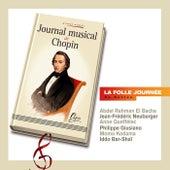 Chopin: Journal musical de Chopin by Various Artists