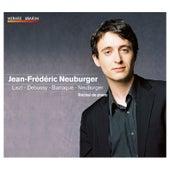 Récital de piano à Paris, Cité de la musique by Jean-Frédéric Neuburger