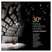 Une nuit à la Roque d'Anthéron 2010 by Various Artists