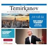 Dvorak: Symphony No. 9 from the new world in E Minor Op. 95 by Yuri Temirkanov and Saint Petersburg Philharmonic