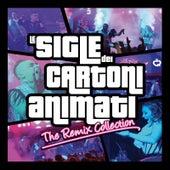 Le Sigle dei Cartoni Animati (The Remix Collection) de Paolo Tuci