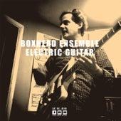 Electric Guitar by Boxhead Ensemble