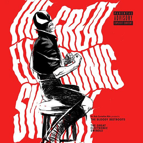 Pirates, Punks & Politics by The Bloody Beetroots