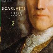 Scarlatti 2 by Pierre Hantaï