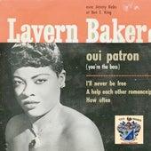 Oui Patron de Lavern Baker