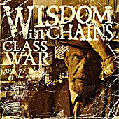 Class War de Wisdom In Chains