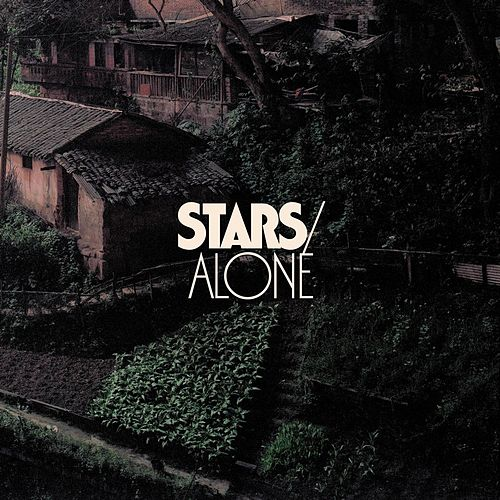 Alone by Stars