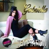 Temptation by Gabriella