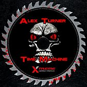 Time Machine - Single by Alex Turner