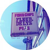 Chip Shop, Vol. 2 - EP by Various Artists