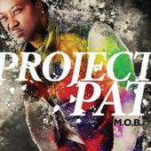 Money - Single van Project Pat