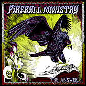 The Answer - Single by Fireball Ministry