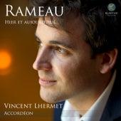 Rameau hier et aujourd'hui de Vincent Lhermet