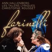 Farinelli (Live) de Various Artists