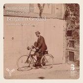 Benjamin Godard: Intégrale des Sonates pour violon et piano di Nicolas Dautricourt and Dana Ciocarli