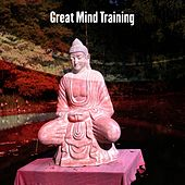 Great Mind Training by Asian Traditional Music