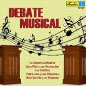 Debate Músical by Various Artists