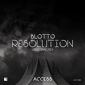 Resolution by Blotto